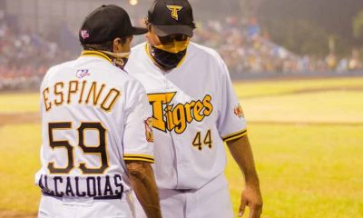 Tigres de Chinandega clasifican a Playoffs XVI LBPN