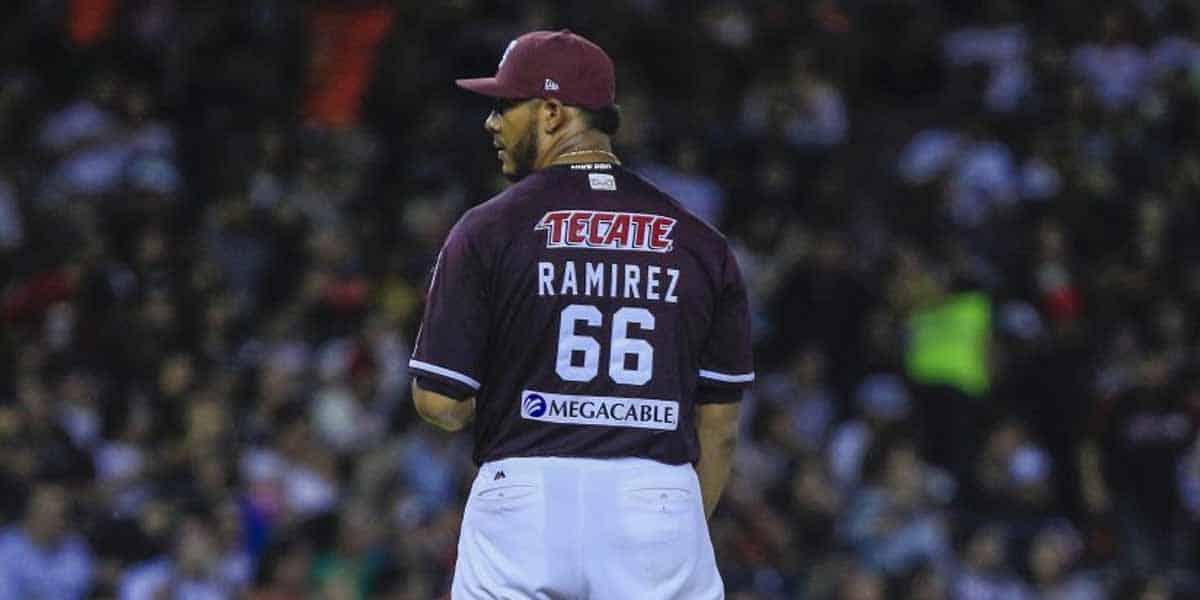 JUAN CARLOS RAMIREZ TOMATEROS DE CULIACAN