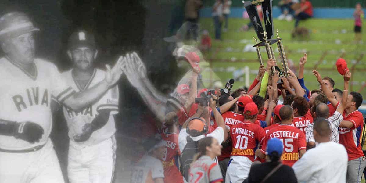 Rivas Campeón Pomares 2017