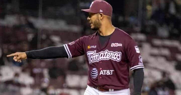 JC RAMIREZ DERROTA A GUASAVE EN POSTEMPORADA