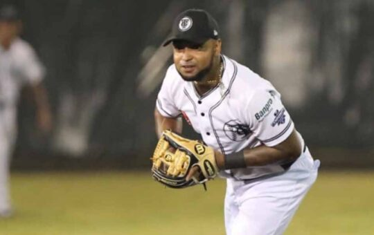 Jesús López debuta en Serie del Caribe 2021