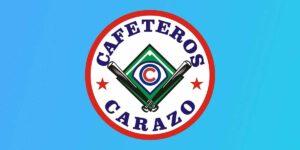 Cafeteros de Carazo Roster Pomares 2021