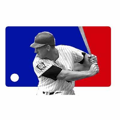 Harmon Killebrew logo de MLB
