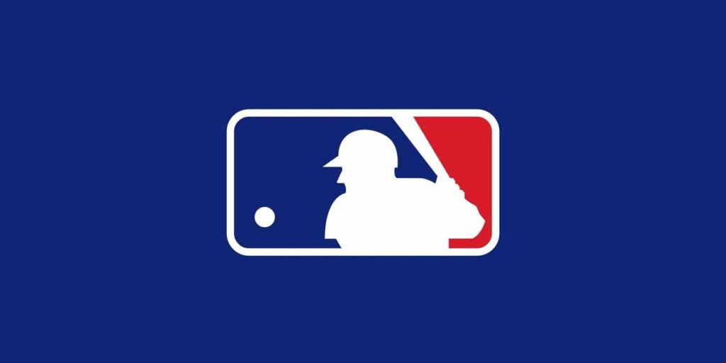 Jugador que inspiró logo de MLB
