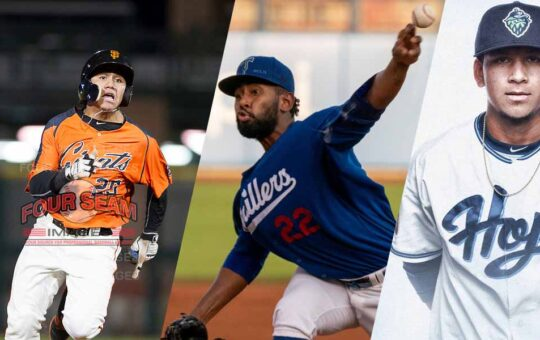 MLB realiza cambios estructurales en Ligas Menores