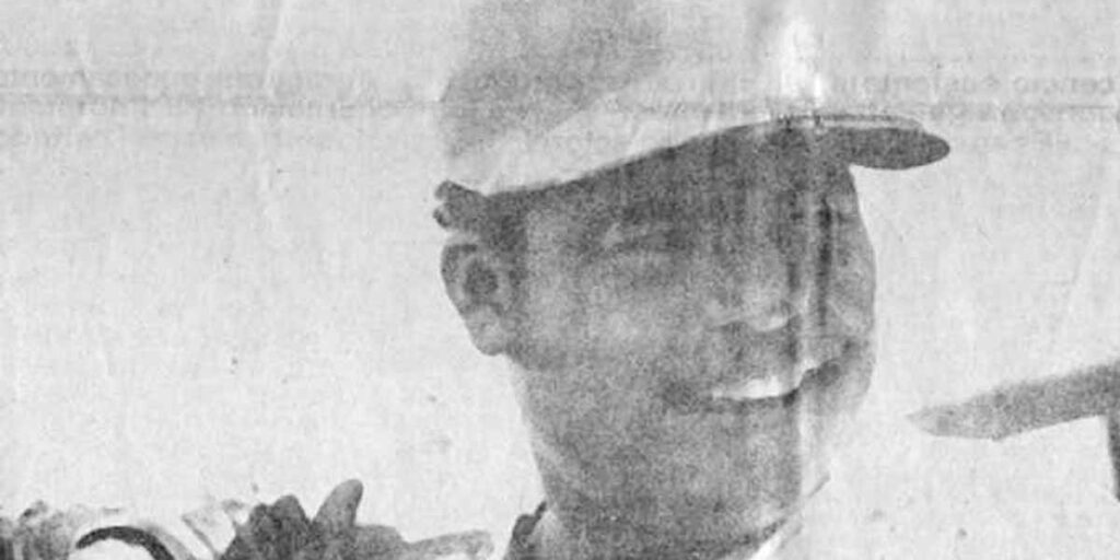 "Pedro Selva, ""El Bambino"" nicaragüense"