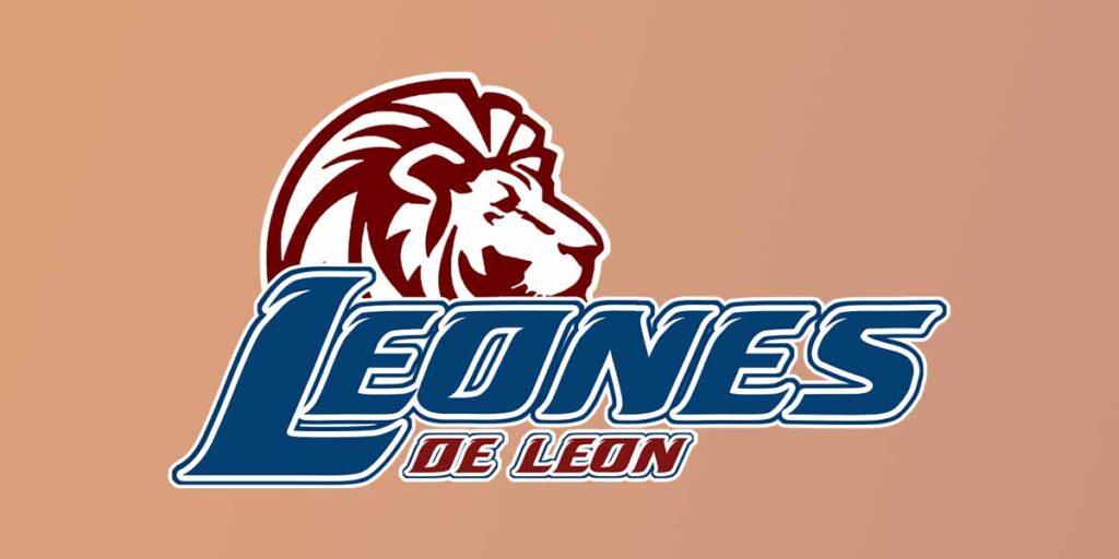 Roster Leones de Leon Pomares 2021