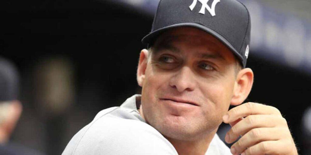 Carlos Mendoza Yankees de Nueva York