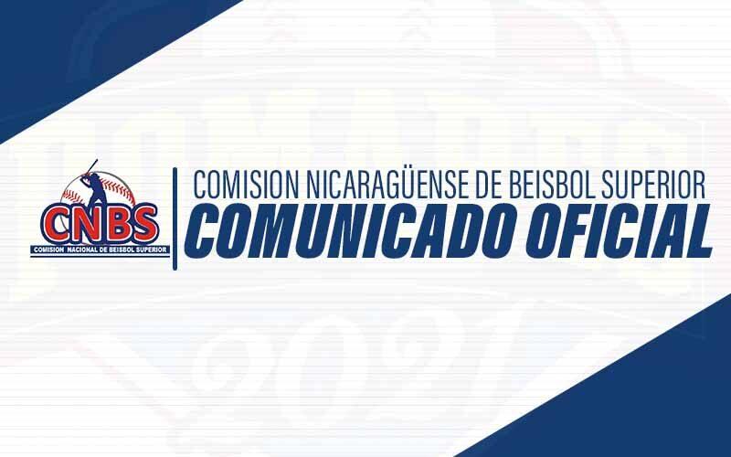 Comunicado Oficial Pomares 2021, Calendario, Pomares 2022
