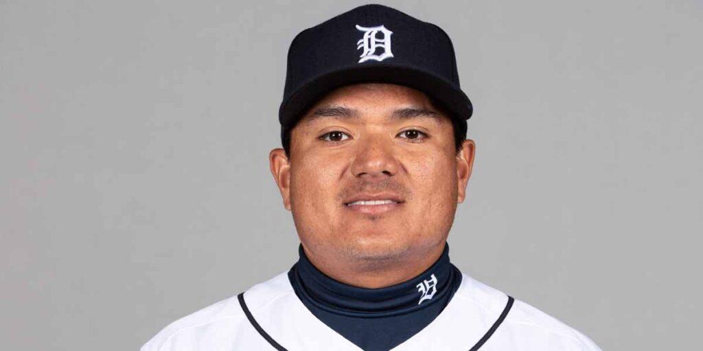Erasmo Ramirez Detroit vs Yankees