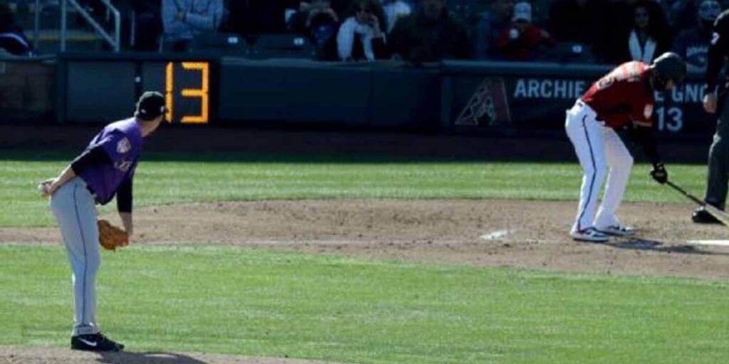 MLB implementará nuevas reglas en las Menores