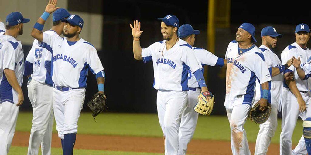 La Selección Nacional de Béisbol de Nicaragua tendrá un duro camino en Preolímpico en la Florida