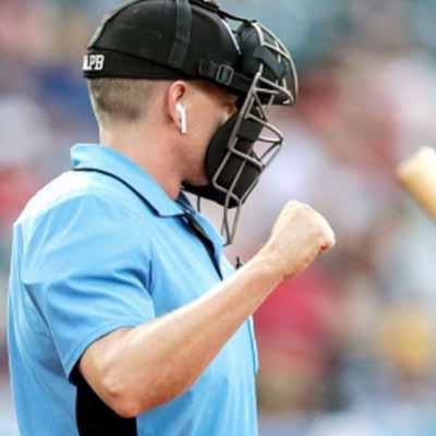 El sistema ABS que implementa MLB para mejorar a la hora de cantar bolas y strikes