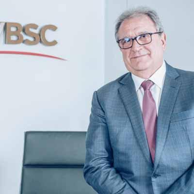 Ricardo Fraccari presidente de WBSC