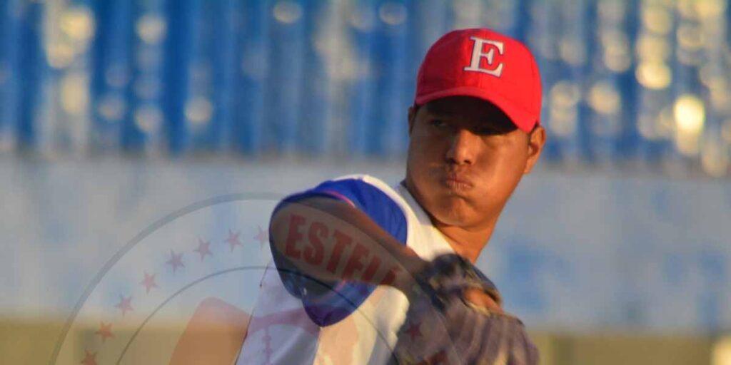 Elvin García, Campeonato Germán Pomares 2021