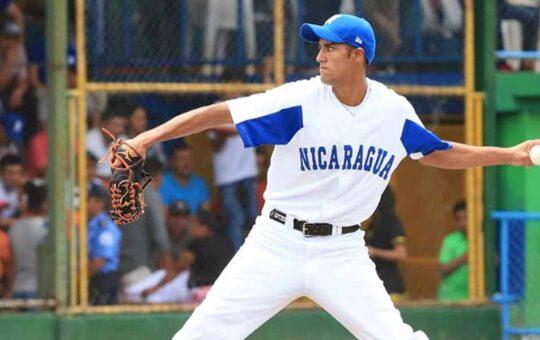 Convocan a Preselección Nicaragüense de Béisbol