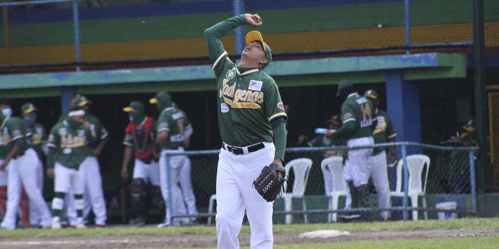 Samuel Estrada Playoffs Matagalpa vs Bóer