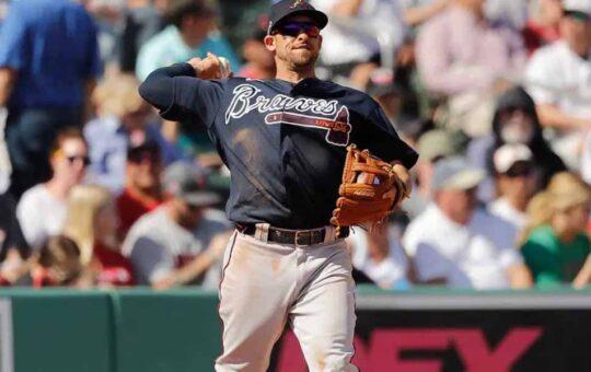 Sean Kazmar regresa a MLB después de 12 años
