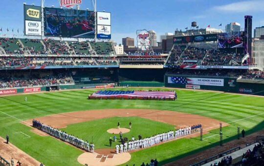 Cancelan juego Twins vs Boston por muerte de Daunte Wright