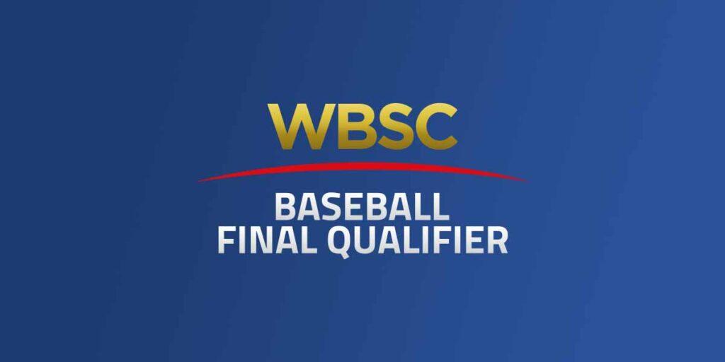 Wbsc clasificatorio olímpico