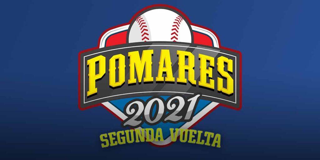 Segunda vuelta Pomares 2021