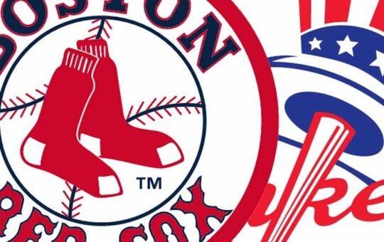 Boston vs Yankees de Nueva York