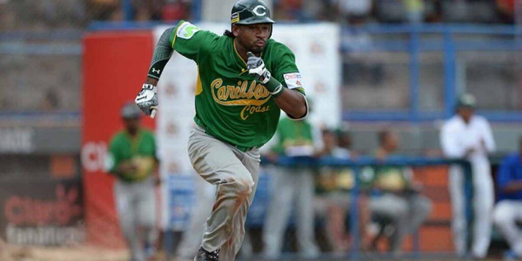 Darrel Campbell la apuesta ofensiva de Vicente Padilla para los Tigres