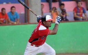 Jimmy González tres mil hit