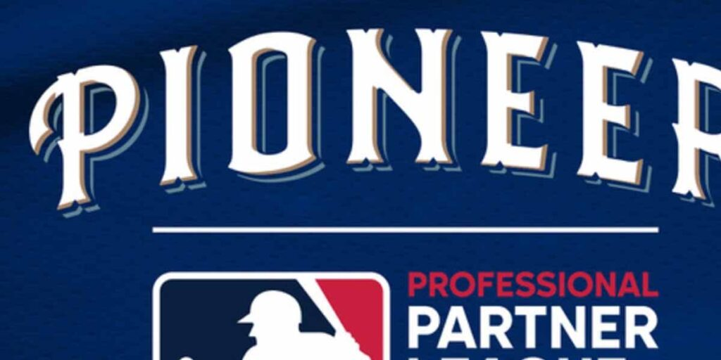 Pionner League Liga Independiente afiliada a MLB