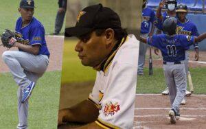 Vicente Padilla Tigres de Chinandega