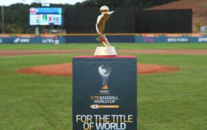 Copa Mundial Sub-18 WBSC