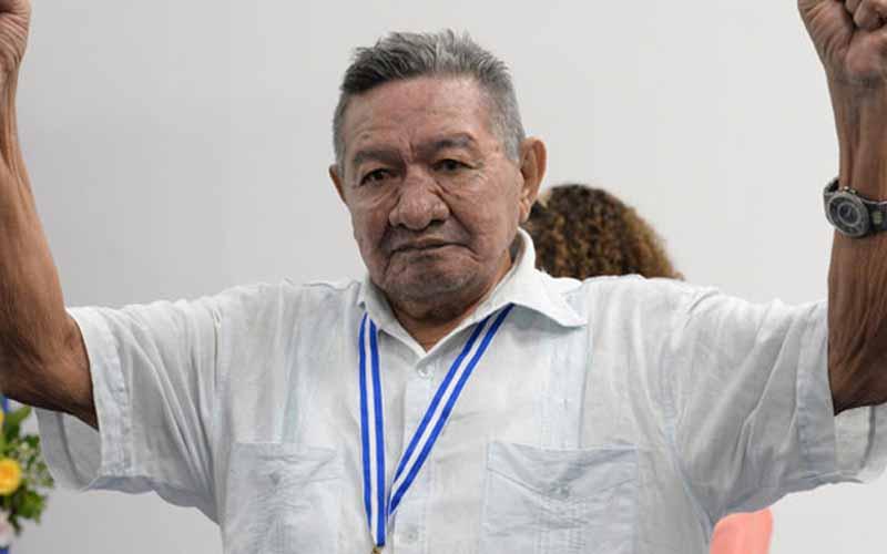 Eduardo Ratón Mojica