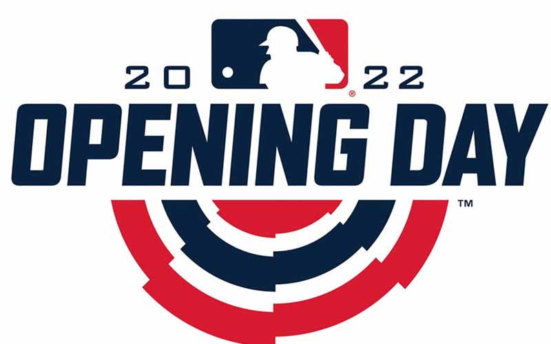 MLB Opening Day 2022