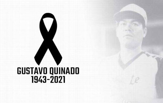 Fallece Gustavo Quinando