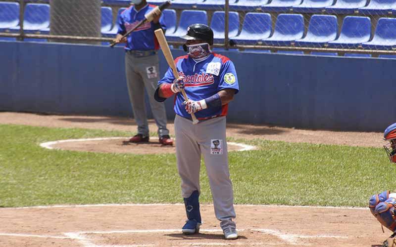 Iván Hernández Toros de Chontales