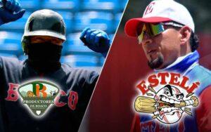 Juego Extra Boaco vs Estelí Pomares 2021