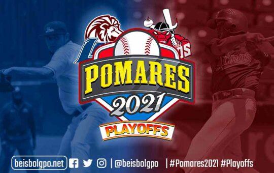 Chontales vs León Playoffs Pomares 2021
