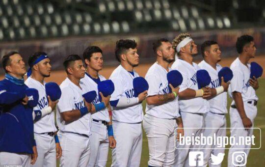 Nicaragua pierde ante Venezuela Copa Mundial u23