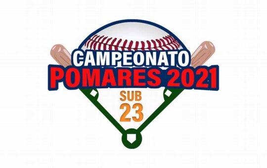 Pomares U23 - 2021
