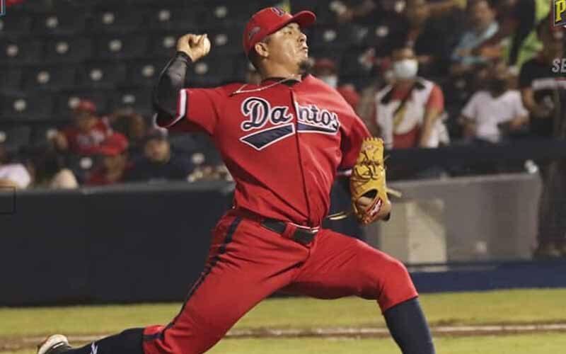 Ronald Medrano Dantos Final Pomares 2021